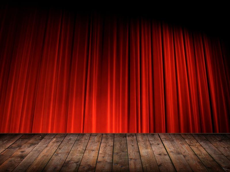 חוג תיאטרון ואומנויות - גילאי 3.5-5