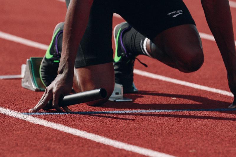 אתלטיקה קלה: מתקדמים  10+